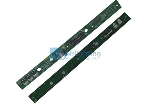 LED Wall Washer PCB (PCB-05)