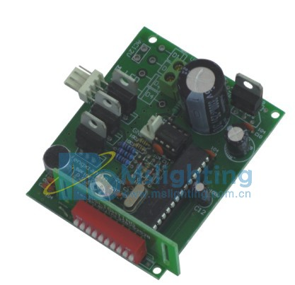 LED DMX Decode Board(PCB-03)