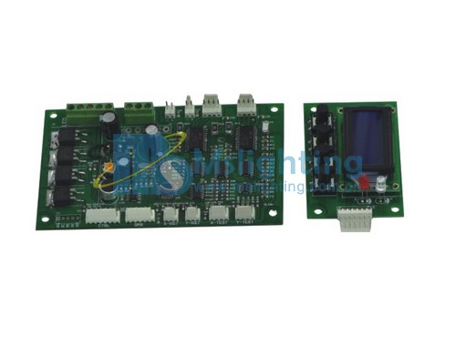 LED Moving Head PCB (PCB-06)