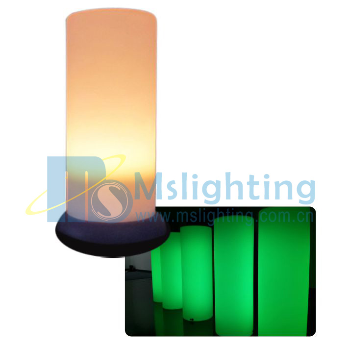 LED Cylinder Light
